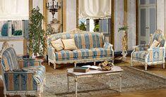 FRATELLI ORIGGI High end classical sofa | Luxury Furniture | Eurooo.com