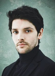 Colin Morgan is My Star : Photo