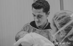 (FOTOS) Fotografía de un parto ¿Si o no? | Blog de BabyCenter