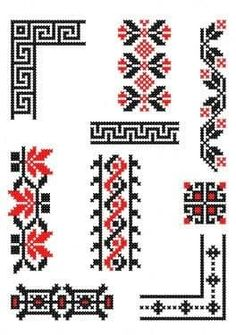 1 million+ Stunning Free Images to Use Anywhere 123 Cross Stitch, Cross Stitch Borders, Cross Stitch Alphabet, Cross Stitch Flowers, Cross Stitch Designs, Cross Stitch Embroidery, Hand Embroidery, Cross Stitch Patterns, Crochet Stitches Patterns