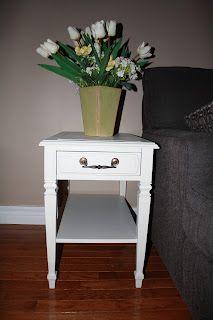 Vintage Renewed #vintage #antique #furniture #shabbychic #french #beautiful #cottage