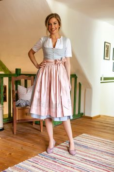 In love with costume - traditional wedding in West Styria - Dirndl Looks - Oktoberfest Summer Wedding Outfits, Summer Outfits, Summer Dresses, Dress Outfits, Casual Dresses, Fashion Outfits, Traditional Wedding, Traditional Outfits, Traditional Fashion
