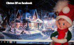 adventures of clinton elf