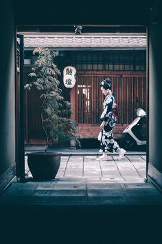 Kimono-Dream : Photo