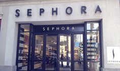 Sephora Shopping Spree  Best makeup store I have found by far