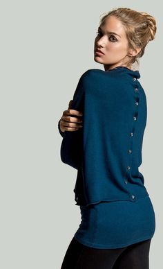 LOOM – Cashmere LARI sweater