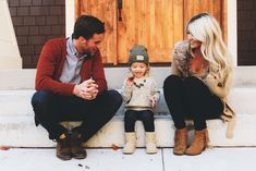 So adorable I want to do this with my family