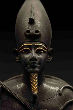 Osiris, King of the dead