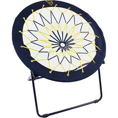 College Covers West Virginia Mountaineers NCAA Bunjo Chair -- Read more  at the image link.Note:It is affiliate link to Amazon. #KidsroomDecoration