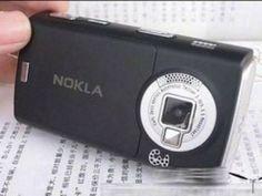 NOKILA, Fanny camera