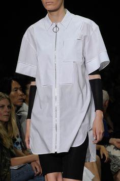 Alexander Wang at New York Spring 2013 (Details)