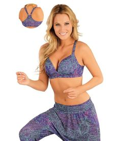 Litex Sportswear Sport bh