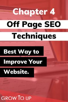 Full details about off page SEO. Off page SEO techniques help to increase visitors and improve the rating of your page in search engine results page (SERPS) #seo #blogging #offpage #backlinks #blog Seo Guide, Seo Tips, Seo Techniques, Free Blog, Blogging For Beginners, Writing Tips, Search Engine, Social Media Marketing, Improve Yourself