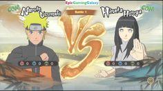 Naruto Shippuden Ultimate Ninja Storm 4 Matches / Battles Of Hinata Hyuga (Taking Battle Requests)