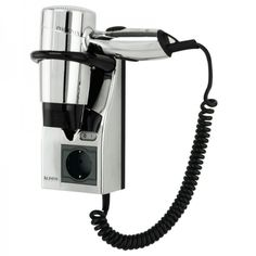 Get the Phoenix-R HairDryer for hotels and guesthouses,it won't damage easily and it will last longer because chances of dropping it are slim to none. It's all wall mounted and it has integrated overheating and circuit protection. Phoenix, All Wall, Hair Dryer, Landline Phone, Circuit, Slim, Products, Beautiful Hotels, Nice Asses