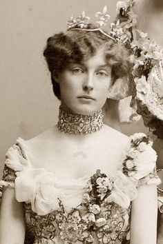 Princess Isabelle of Orléans (1878–1961)