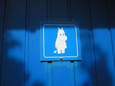 The Little Moomin's Room | Flickr - Photo Sharing!