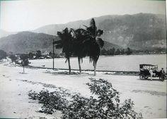 Lagoa Rodrigo de Freitas 1921 by andrepcgeo, via Flickr