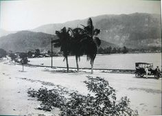 Lagoa Rodrigo de Freitas 1921 by andrepcgeo, via Flickr