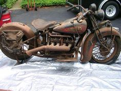 Man, wish I could get my hands onto this one! Luv it! (Indian-4)