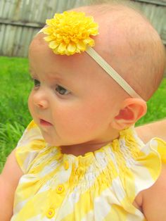 Perfect little headband for spring! Only $5.50!!