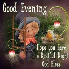 Good night sister and all, have a peaceful night ,♥★♥