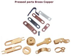 Pressed parts Brass Pressed Parts Copper pressed Parts Sheet metal pressed Parts #Pressedparts #BrassPressedParts #CopperpressedParts #SheetmetalpressedParts  #PressedpartsBrassCopper