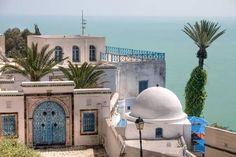 Viaja a Túnez desde Madrid (Miércoles a Domingo) o desde Barcelona (Jueves a Domingo) y alojarte en uno de los 6 Hoteles que proponemos.