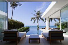Oceanique Villas by MM++ #Architects | Hiroyuki OKI