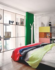 Homes & gardens spring special: a Parisian garage transformed   Life and style   The Guardian