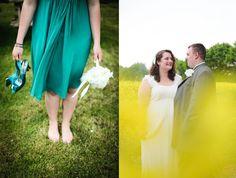 Bare Feet | English Summer | UK Wedding Photographer www.livvy-hukins.co.uk