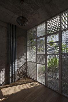 Casa 3x10,© Hiroyuki Oki