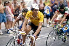 Miguel Indurain tenía colesterol en su etapa de ciclista profesional f2da55495648