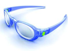 Instead of reading glasses - FocusSpecs Adjustable Focus Glasses