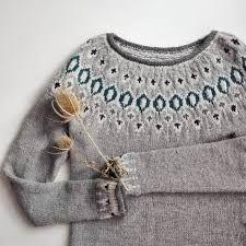 The Bucket List: Yoke Sweaters - Wooly Ventures Poncho Sweater, Men Sweater, Sweaters For Women, Sweater Knitting Patterns, Knit Patterns, Knitting Sweaters, Fair Isle Knitting, Hand Knitting, My Beauty