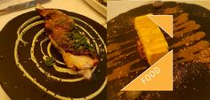 I review Chakra restaurant, an upmarket Indian eatery. Check out my honest thoughts.