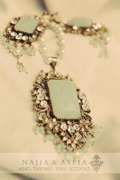 Jewellery by MARIA.B