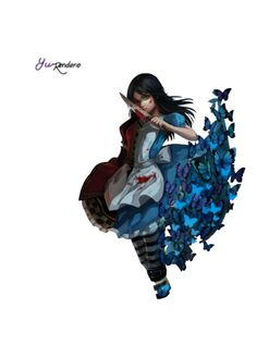 Madness is not a state of mind it's a place Alice Liddell, Cosplay, Dark Alice In Wonderland, Chesire Cat, Alice Madness Returns, Goth Art, Barbie, Manga, Amazing Art
