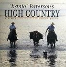 The High Country by Banjo Patterson Beautiful photography