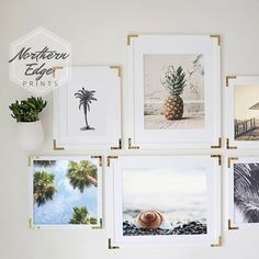 The 15 best tutorials for diy frames pinterest hardware gold home news and opinion solutioingenieria Images
