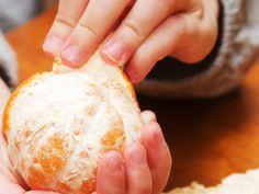 Orangenschale hat eine erstaunliche Wirkung auf unseren Körper. Deswegen sollten wir sie niemals wegwerfen. So wird aus der Orangenschale