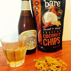 It's waaaaaaaaay past 5 o'clock somewhere...#happyhour #snack #food #beer #friday #baresnacks
