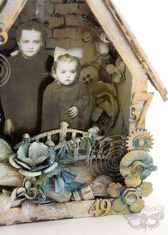 Finnabair: Little Girls Lost