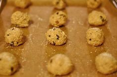 8 Essential Cookie-Baking Tips  vegan, plantbased, earth balance, made just right