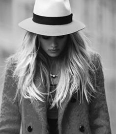 Accessory Trend Spotlight: The Spring Hat