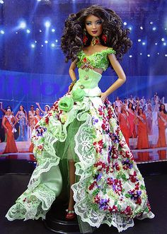 'Miss Canary Island 2007/2008