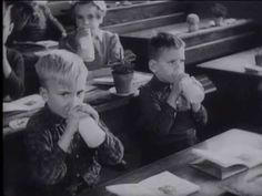 Oorlogskind 1940-1945 - Kinderen in de Tweede Wereldoorlog - YouTube