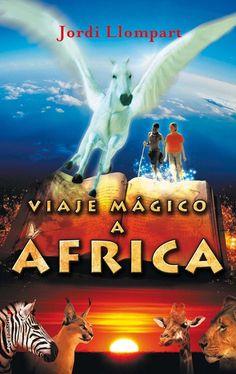 Haz click sobre la imagen y descubre Viaje mágico a África