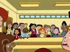 The Proud Family - Enter the Bullies ( Full Episode) - http://videos.linke.rs/the-proud-family-enter-the-bullies-full-episode/