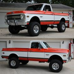 click picture to check out our merch store C10 Trucks, Chevy Pickup Trucks, Classic Chevy Trucks, Hot Rod Trucks, Chevy Pickups, Lifted Trucks, Sv 650, Trucks And Girls, Diesel Trucks